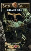 Grail Quest 2: Dračí sluj