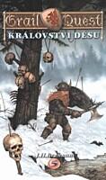 Grail Quest 5: Království děsu