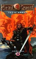 Grail Quest 8: Legie smrti