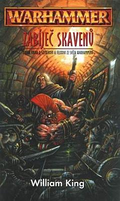 Warhammer: Zabíječ skavenů