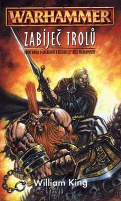 Warhammer: Zabíječ trolů