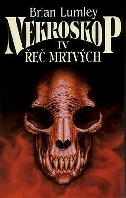 Nekroskop 04: Řeč mrtvých
