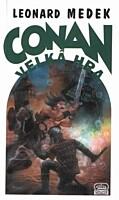 Conan a velká hra