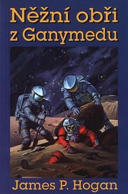 Něžní obři z Ganymedu