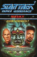 Star Trek: Nová generace 7 - Masky