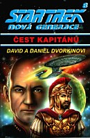 Star Trek: Nová generace 8 - Čest kapitánů