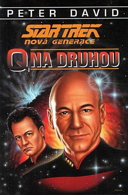 Star Trek: Nová generace - Q na druhou