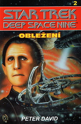 Star Trek: Hluboký vesmír devět 2 - Obležení