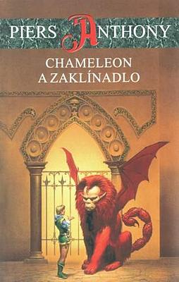 Xanth 1: Chameleon a zaklínadlo