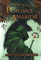 Lon Tobynské kroniky 1: Potomci Amarida