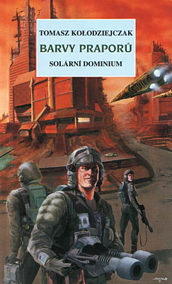 Solární dominium 1: Barvy praporů