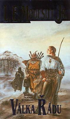 Samota 3: Válka řádu