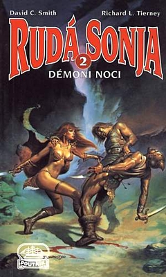 Rudá Sonja 2: Démoni noci