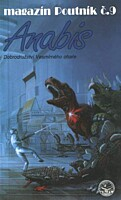 Magazín Poutník č. 09: Anabis