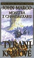 Tyrani a králové 2: Monstra z Chandakkaru