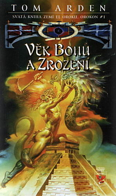 Orokon 1: Věk bohů a zrození