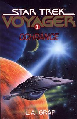 Star Trek - Voyager 1: Ochránce