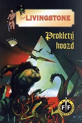Fighting Fantasy 03: Prokletý hvozd