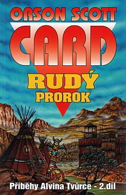 Rudý prorok (Příběhy Alvina Tvůrce 2) (1999)