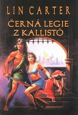 Černá legie z Kallistó