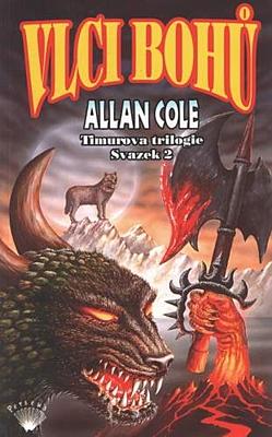 Vlci bohů (Timurova trilogie 2)