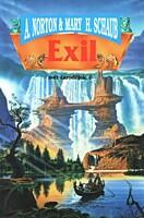 Svět čarodějnic 6: Exil