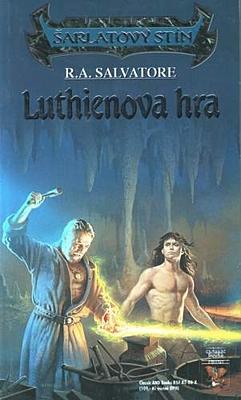 Luthienova hra (Šarlatový stín 2)