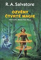 Ozvěny čtvrté magie (Kroniky Ynis Aielle 1)