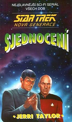 Star Trek - The Next Generation: Sjednocení