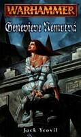 Warhammer: Genevieve Nemrtvá