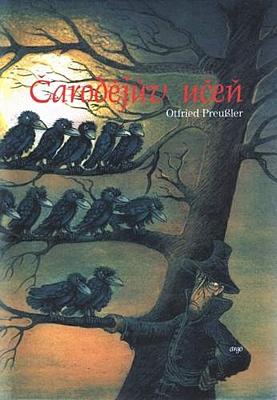 Čarodějův učeň (Preussler)
