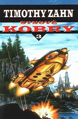 Kobra 3: Synové Kobry
