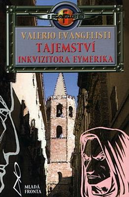 Tajemství inkvizitora Eymerika