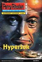 Perry Rhodan - Hvězdný oceán 003: Hyperšok