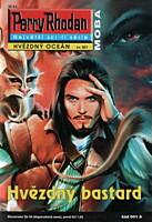 Perry Rhodan - Hvězdný oceán 001: Hvězdný bastard