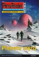 Perry Rhodan - Hvězdný oceán 005: Planeta mýtů