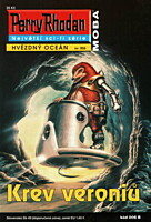 Perry Rhodan - Hvězdný oceán 006: Krev veroniů