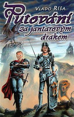 Putování za jantarovým drakem