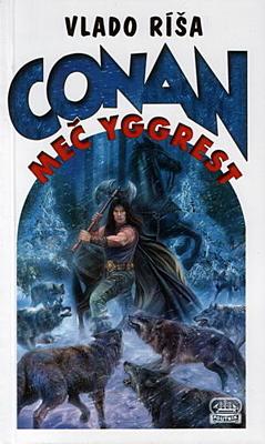Conan: Meč Yggrest
