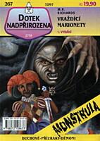 Dotek nadpřirozena 267: Vraždící marionety