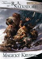 Forgotten Realms - Planina ledového větru 1: Magický krystal