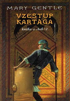 Kniha o Ash 2: Vzestup Kartága