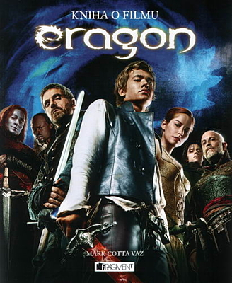 Eragon - kniha o filmu