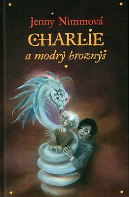 Charlie a modrý hroznýš
