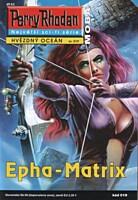 Perry Rhodan - Hvězdný oceán 019: Epha-Matrix