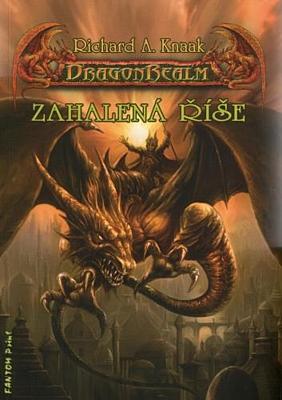 DragonRealm: Zahalená říše