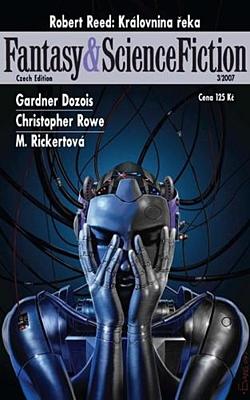 Magazín Fantasy & Science Fiction 2007/03