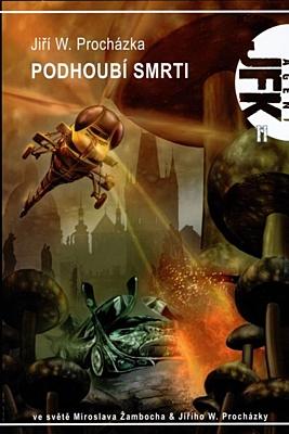 Agent J. F. K. 11: Podhoubí smrti