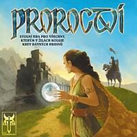 Proroctví - základní modul (3. doplněné vydání)