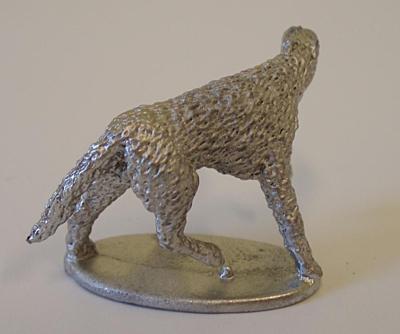 Figurka DrD - Lovecký pes (vlkodav)